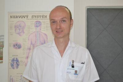 Léčebnou rehabilitaci Hornické polikliniky posílil tým orlovských zdravotníků